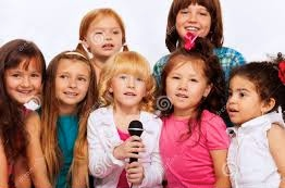 kids karaoke party ny